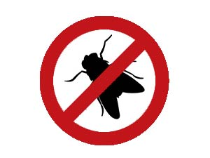 Spray για Μύγες